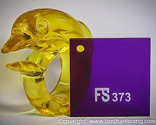Mica Đài Loan FS373