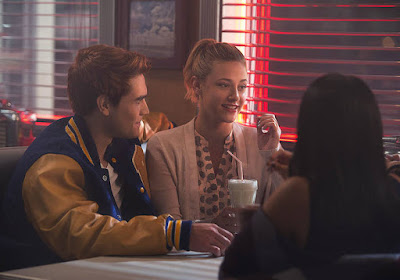 série Riverdale Netflix The CW