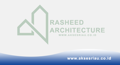 Lowongan Rasheed Architecture Pekanbaru Oktober 2017