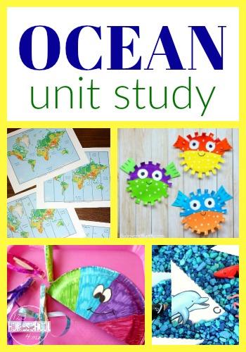 oceans-theme