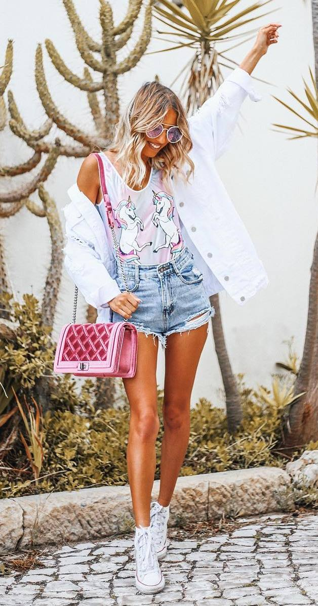 summer street style obsession