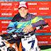 Rafa Becker carrega sobrenome de peso e é apontado como promessa no motocross