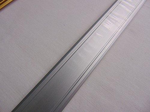 Häufig Meine Produkttests: GedoTec® Übergangsprofil selbstklebend EH12