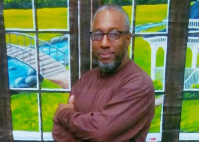 """""""Estoy en un mundo al que no pertenezco"""",  afirma dominicano condenado a dos cadenas perpetuas que mantiene inocencia"""
