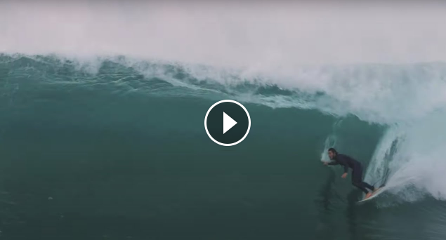 What A Week Of Waves - More Perfect Pits