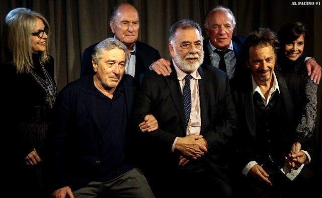 retro kimmers blog the godfather i and ii cast 45th