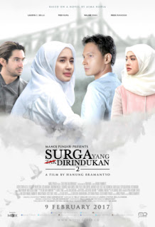 Download Film Surga Yang Tak Dirindukan 2 (2017) WEB-DL