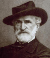 Giuseppe Verdi tried to stop Piccolomini's Paris debut