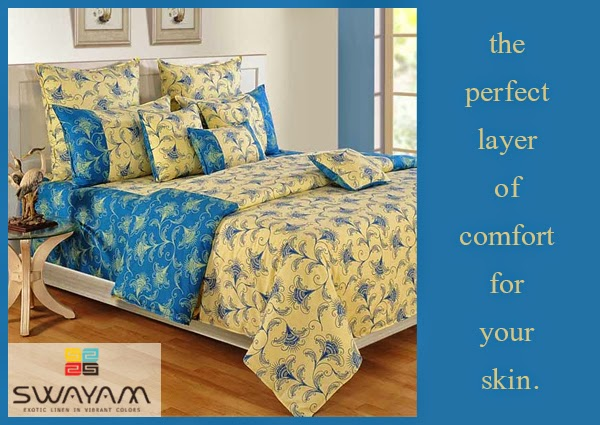 Convey A Message Of Deep Relaxation And Repose Through The Beautiful Crisp Presentation Your Bed Sheet Make E An Extension