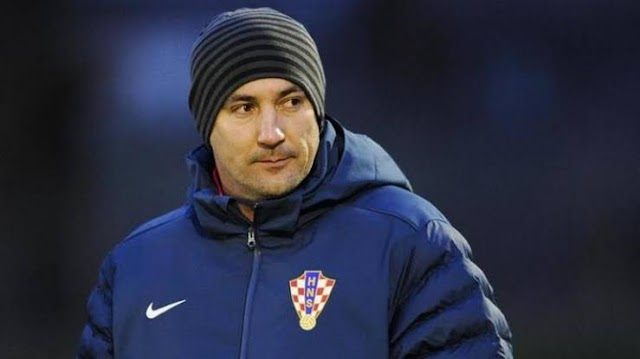 Igor Stimac set to be appointed Indian football team coach