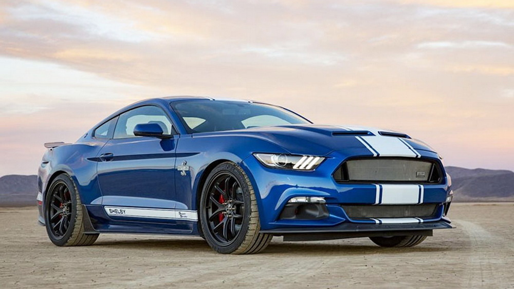 2017 ford mustang shelby supersnake 750hp 50th anniversary amazing performance. Black Bedroom Furniture Sets. Home Design Ideas