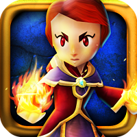 Game Pocket RPG Hack Full Tiền Cho Android