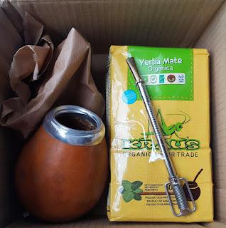 D'origine 100% naturel, le maté Kraus que nous commercialisons est produit en Argentine selon une démarche de commerce équitable.