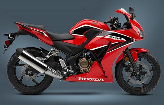 Harga Honda CBR300R