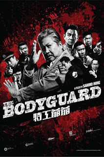 Download The Bodyguard (2016) Film Subtitle Indonesia