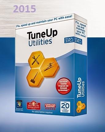 tuneup utilities full mega