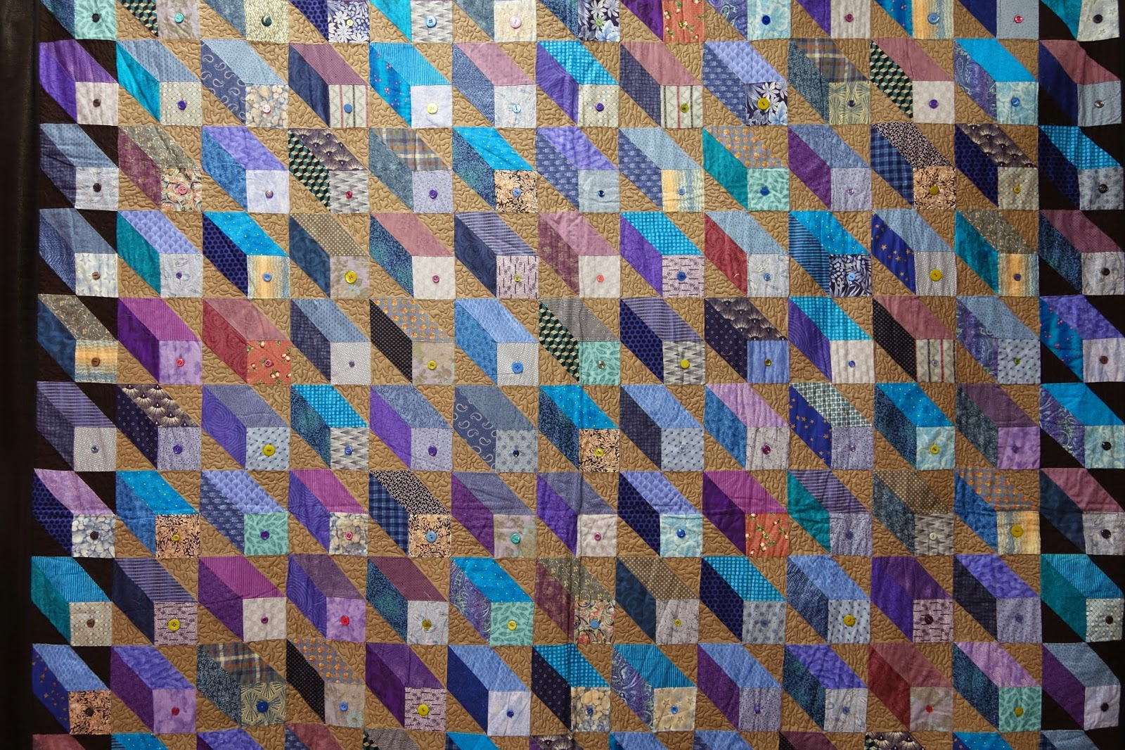 Sew Fun 2 Quilt Glorious Quilts
