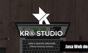 Jasa Web Design, Logo & Banner Terpercaya