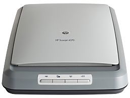 Hp Scanjet 4370 Photo Scanner Driver For Mac