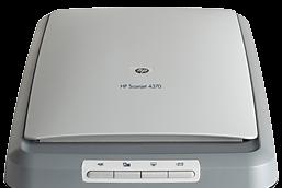 Download HP Scanjet 4370 Drivers