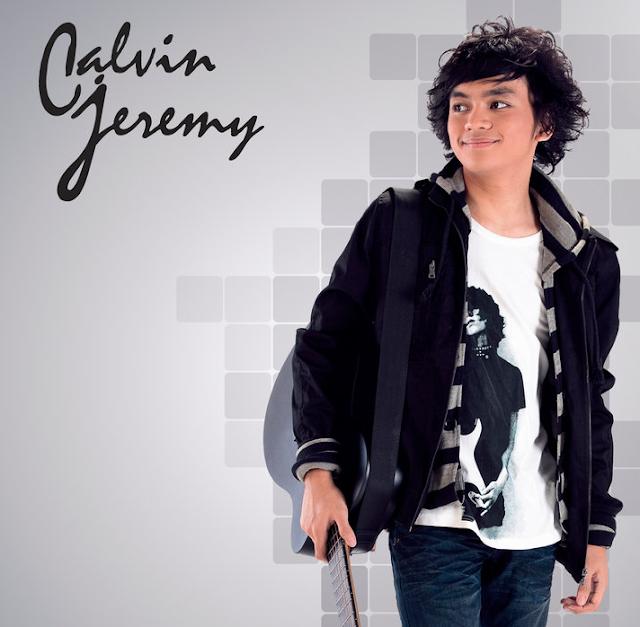 Lirik Lagu Calvin Jeremy - Dua Cinta