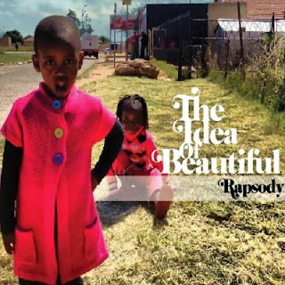 Rapsody – The Idea Of Beautiful (2012) [CD] [FLAC]