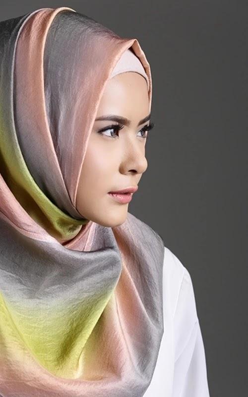 Berbagai Jenis Kelebihan Jilbab Pashmina