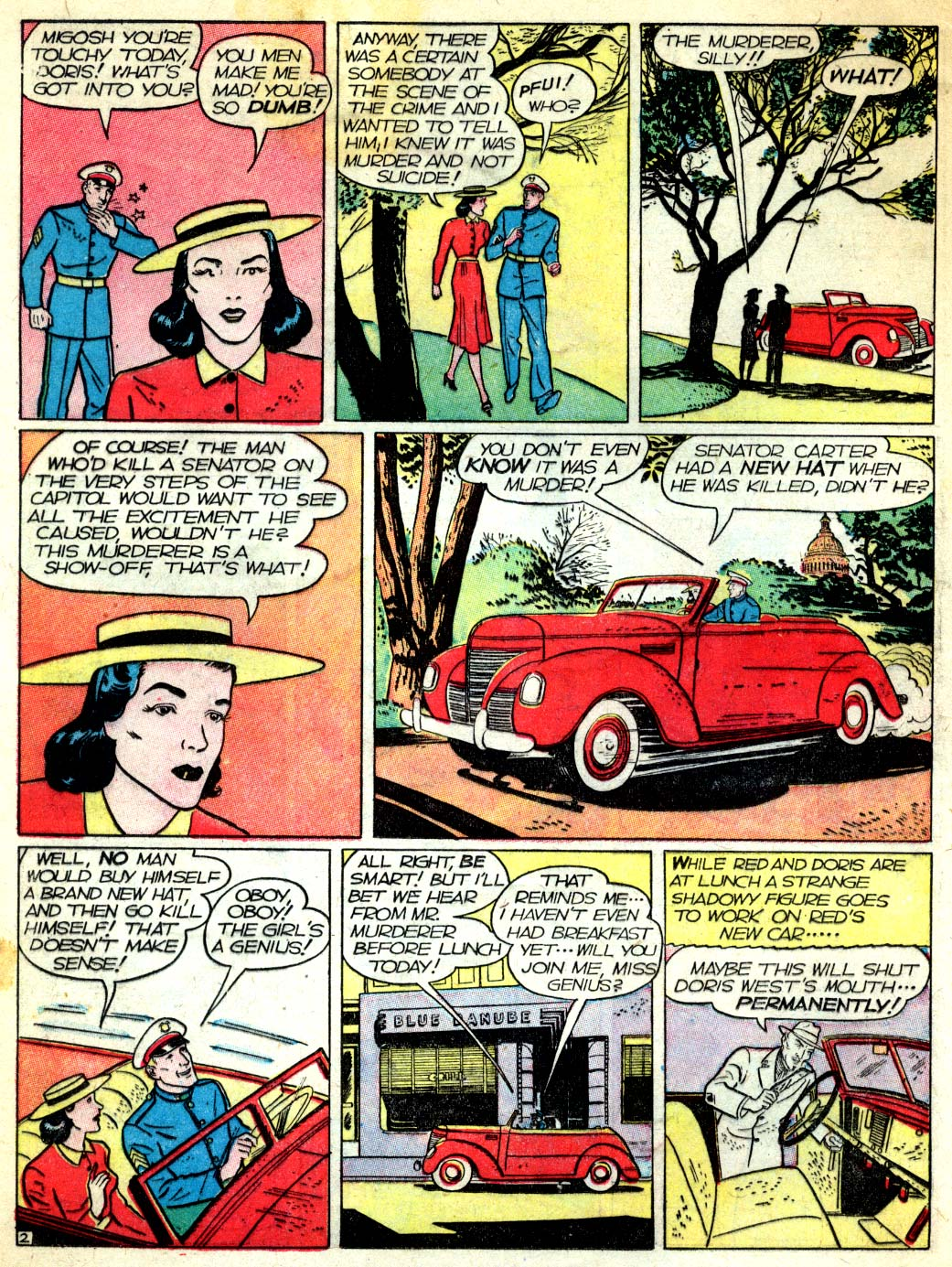 Read online All-American Comics (1939) comic -  Issue #11 - 4