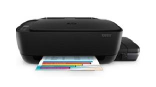 Harga terbaru Printer HP Deksjet GT Series