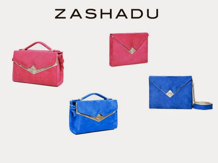 Zashadu Handbag Collection