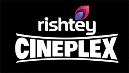 Frekuensi siaran Rishtey Cineplex HD di satelit Intelsat 20 Terbaru