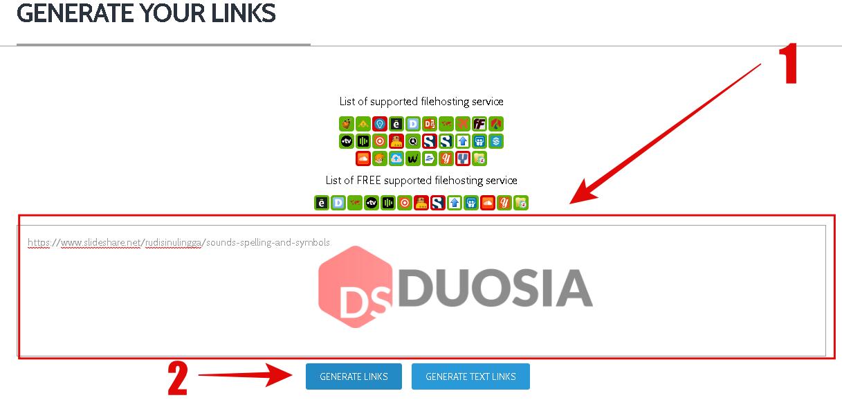 cara download slideshare tanpa akun