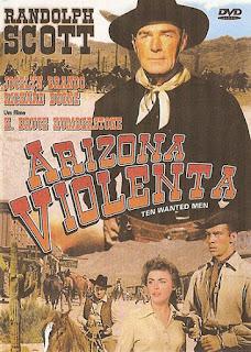 Arizona Violenta - DVDRip Dublado