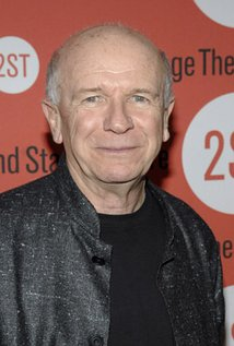 Terrence McNally. Director of Frankie and Johnny