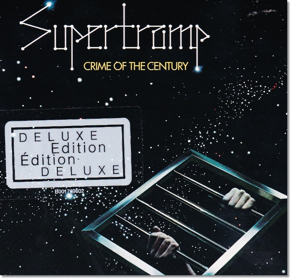 Supertramp crime of the century 1974 deluxe edition 2014 supertramp crime of the century 1974 deluxe edition 2014 fandeluxe Images