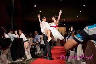 婚禮開場舞