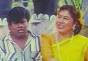 Senthil Comedy | Kovai sarala | R.Sunderrajan | Ramarajan | Gopura Deepam Full Comedy