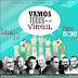 """""""VAMOS TODOS PA QUE VIRGIL"""" el 15 de Octubre."""