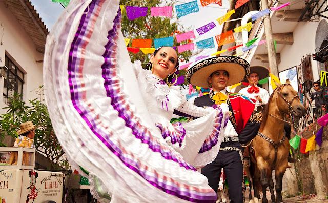 Festivales en Puerto Vallarta, Jalisco
