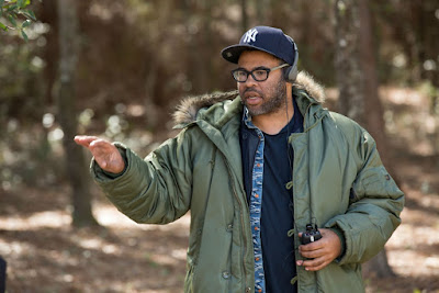 Get Out Jordan Peele Set Photo 2 (14)