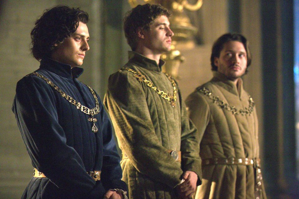 FLY HIGH!: THE WHITE QUEEN AND A GREAT KING, RICHARD III.