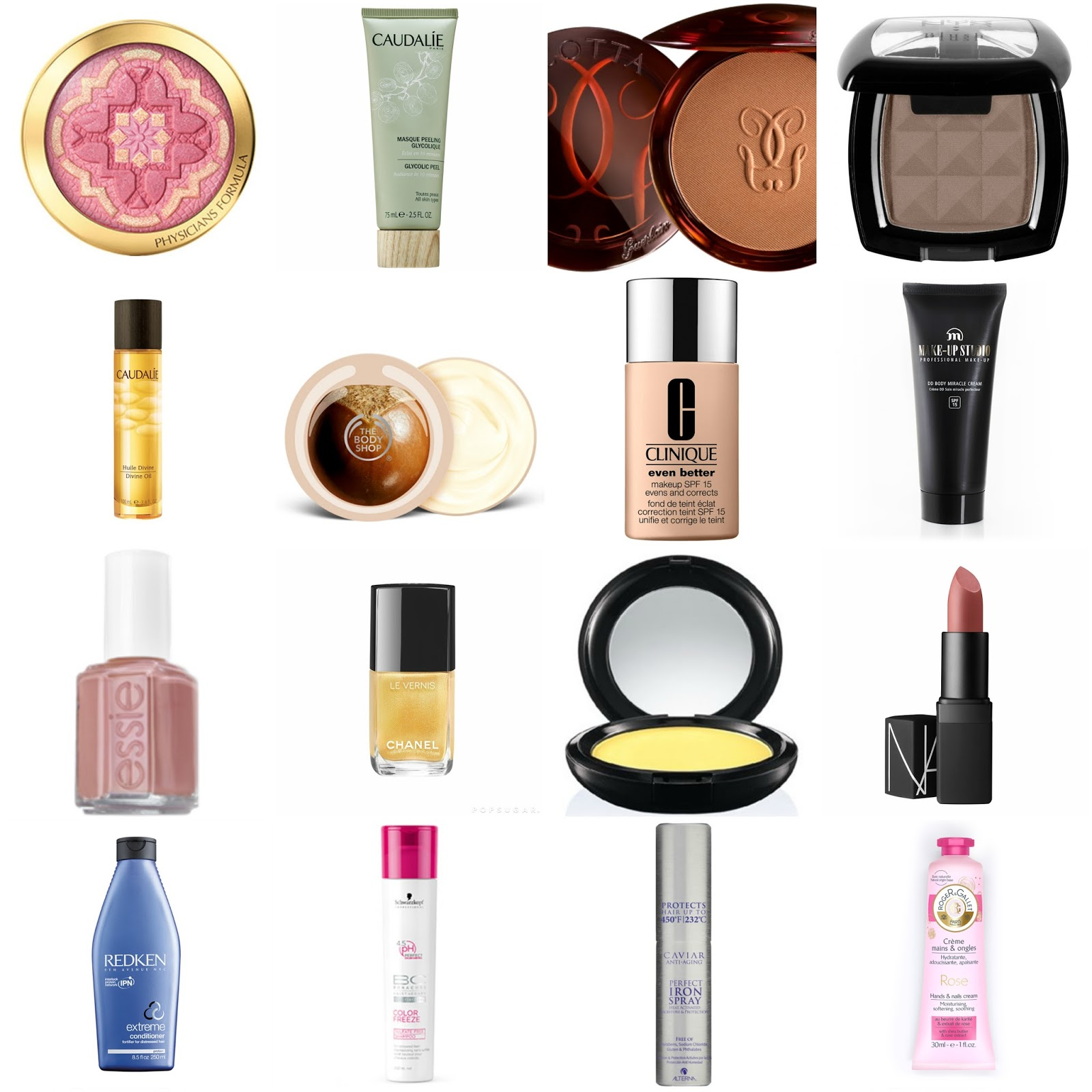 2019 year look- Beauty fall must haves