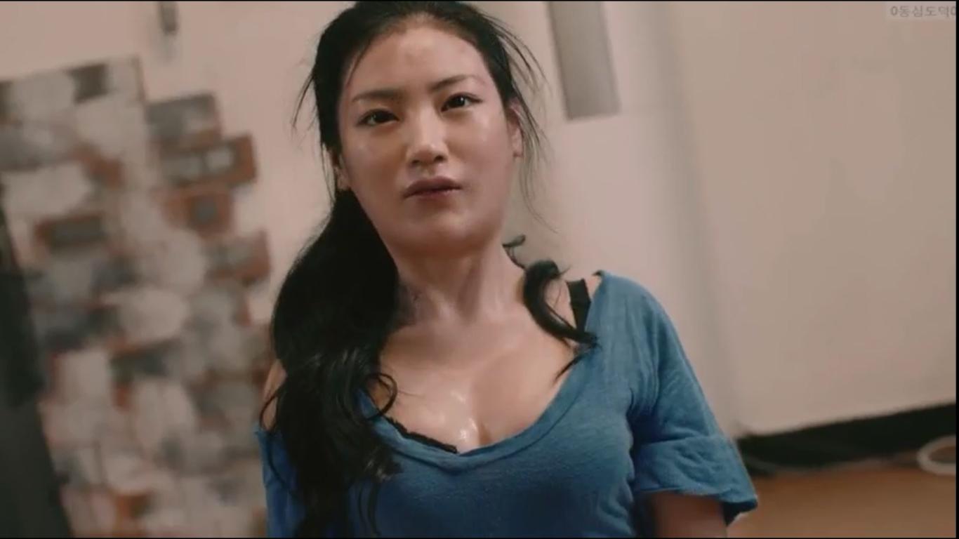 Aktri-aktris Pemeran Film Semi Korea Selatan : kocak konyol