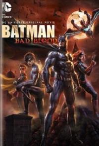 Watch Batman: Bad Blood Online Free in HD
