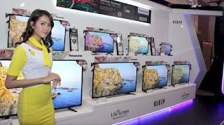 Ungkap Fakta Dibalik Produk Televisi Panasonic Hexa Chroma Drive Terbaru