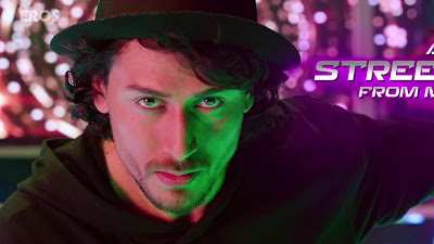Tiger Shroff New HD Wallpaper In Munna Michael Movie