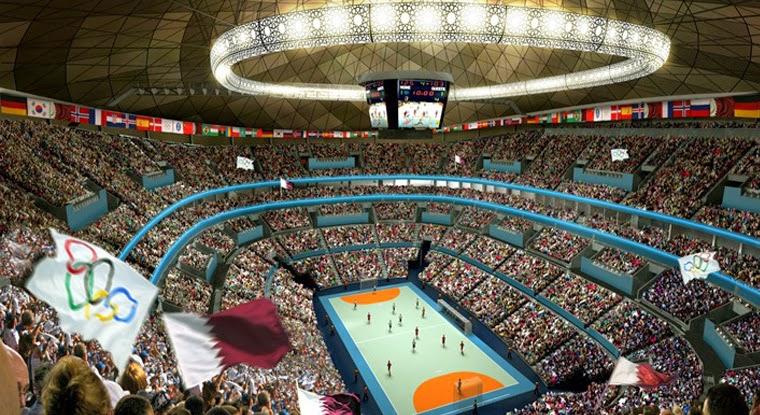 Mundial de Handball Qatar 2015 | Mundo Handball