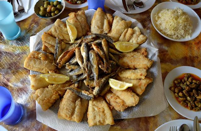 Marokańska kuchnia pycha, ale już BARAKA