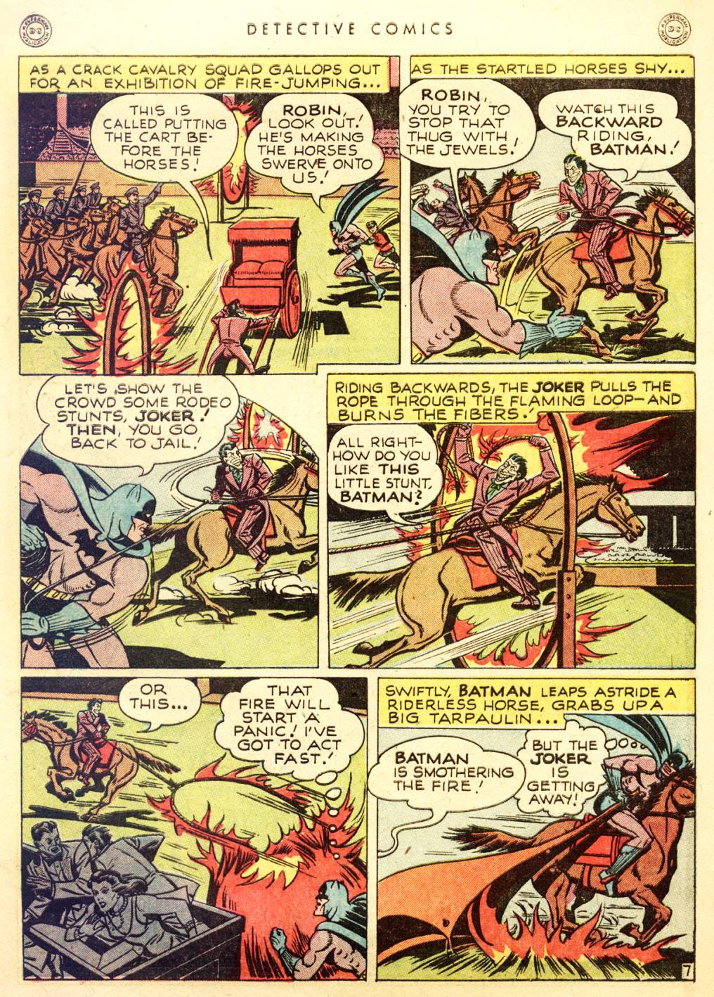 Detective Comics (1937) 128 Page 8