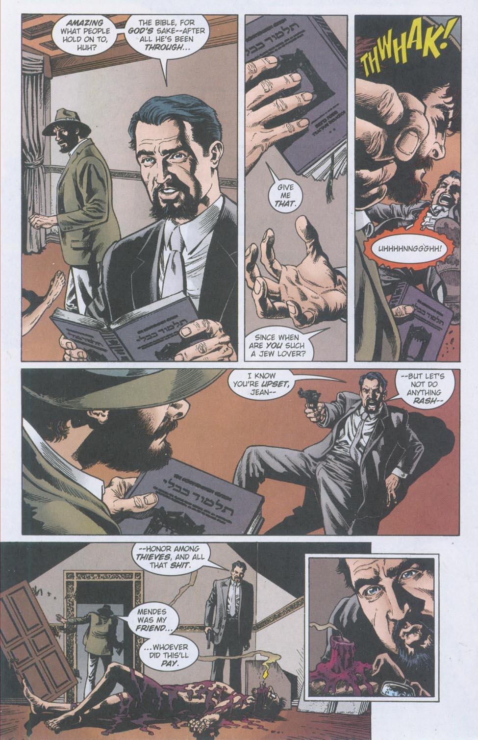 Read online American Century comic -  Issue #15 - 14